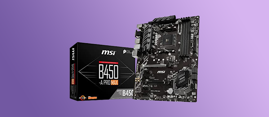 14 Best B450 Motherboard in 2021 – Review and Buying Guide