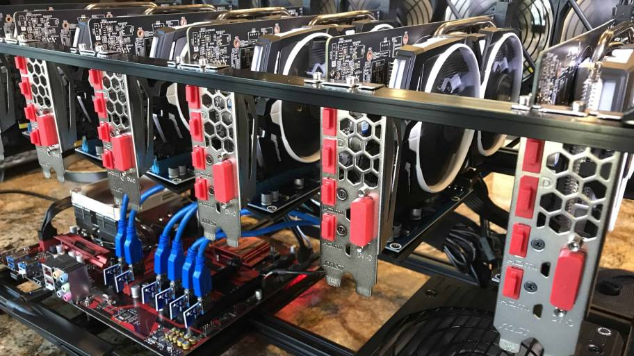 How Can I Mine Cryptocurrency With a GPU Mining Rig?