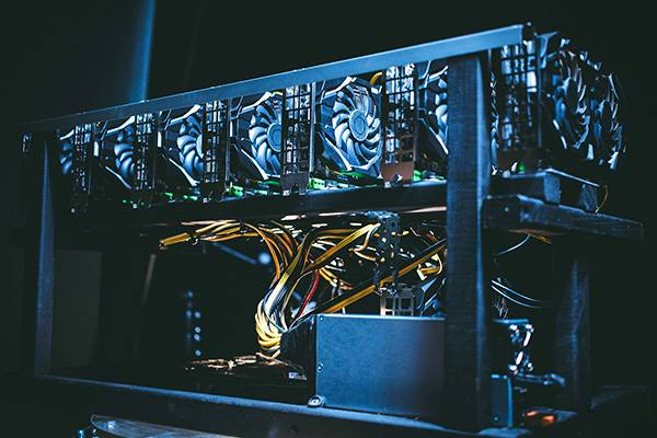 What is a Mining Rig