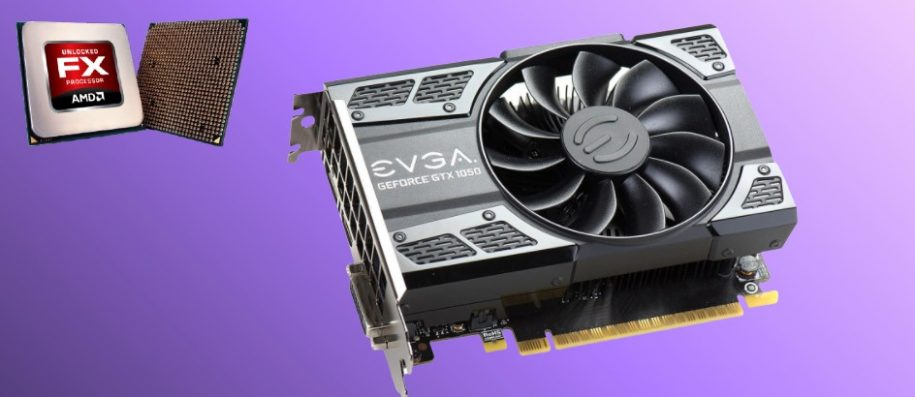 Best Graphics Card for AMD FX 6300 in 2021