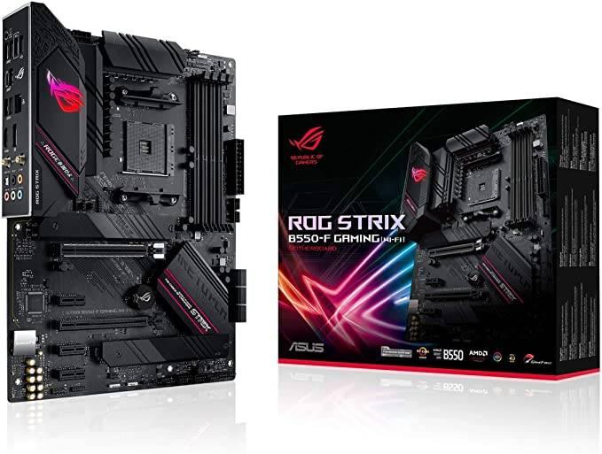 Asus ROG STRIX B550-F (WI-FI)