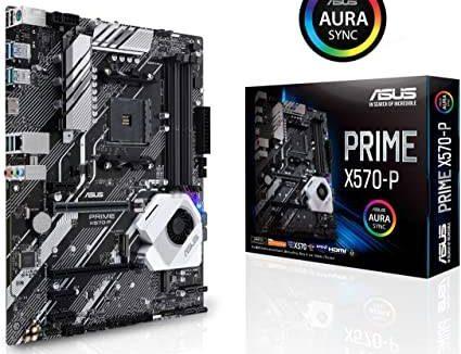 ASUS PRIME X570P