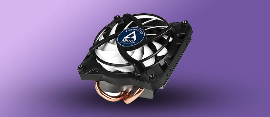 Best Low Profile CPU Coolers in 2021