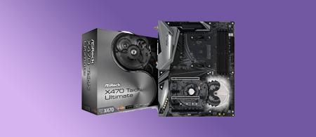 Best Motherboard for Ryzen 7 3700x – Expert Reviews
