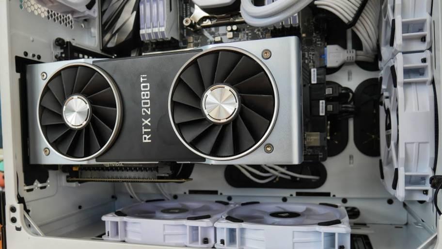 How Does Vertical Mount GPU Work?