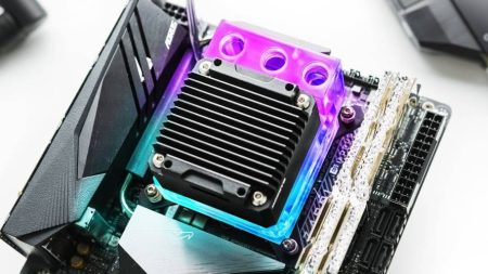 Is the Water Block Worth It?
