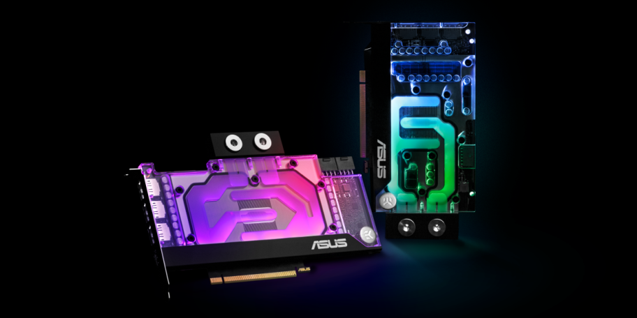 What Is Water-cooled GPU and Where It Is Used?