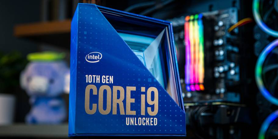 What Is the Fastest CPU in the World?